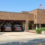 SC Fire Station
